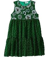 Missoni Kids - Lace Lame Unito Dress (Big Kids)