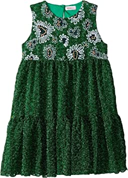 Missoni Kids - Lace Lame Unito Dress (Big Kids)