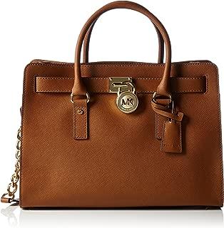 Best hamilton saffiano leather satchel Reviews