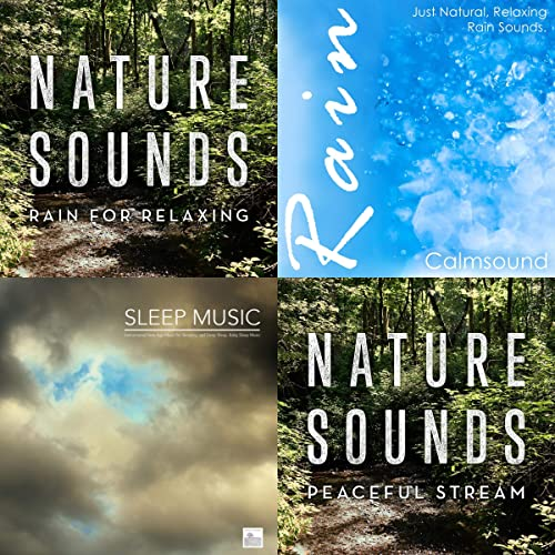 Nature Sounds for Babies by Sounds of Nature White Noise Sound