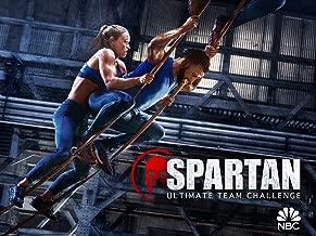 Spartan Race: Ultimate Team Challenge, Season 2