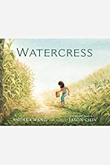 Watercress Kindle Edition