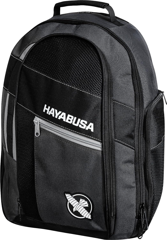 Hayabusa Ryoko Backpack - Black 2021 new Super Special SALE held Grey 30L