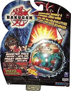 Best all bakugan series Reviews