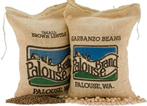 U.S.A Grown   Bean Pack (5 LBS Pardina Lentils and 5 LBS Garbanzo Beans) 10Lbs Total   100% Non-Irradiated   Certified Kosher Parve   Non-GMO Project Verified  Identity Preserved (We tell you which field we grew it in)