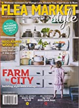Flea Market Style Magazine Spring/Summer 2017
