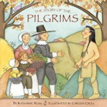 pilgrim books for kids