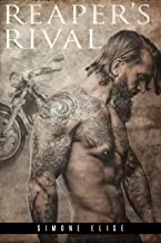 Satan's Sons MC Romance Series Book 3: Reaper's Rival