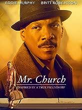 mr church movie free