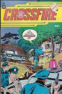 Crossfire (Spire Christian comics)
