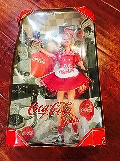 Best coca cola barbie Reviews