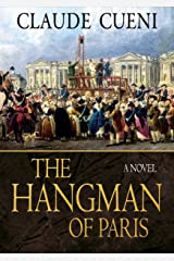 The Hangman of Paris Kindle Edition