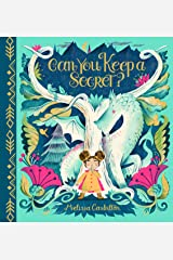 Can You Keep a Secret? Kindle Edition