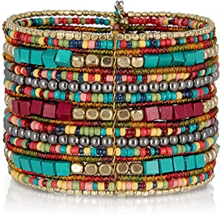 SPUNKYsoul Cuff Bracelets for Women Collection