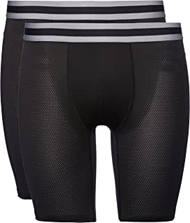 find. Men's Long Trunk Mesh Shorts Shorts (Pack of 2)