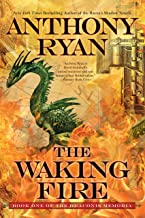 The Waking Fire (The Draconis Memoria Book 1)