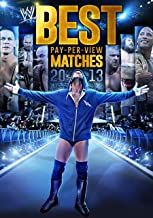 WWE: Best Pay-Per-View Matches 2013: The Complete Second Season