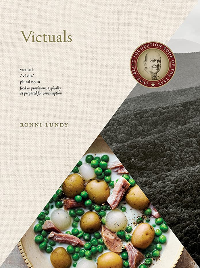 現代の現れる検証Victuals: An Appalachian Journey, with Recipes (English Edition)