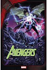 King In Black: Avengers (King In Black (2020-2021)) Kindle Edition