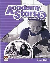 Academy Stars Level 5 Workbook