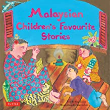 Malaysian Children's Favourite Stories (Children's Favorite Stories)