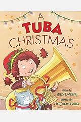 A Tuba Christmas Kindle Edition