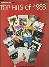 Top Hits Of 1988 Sheet Music