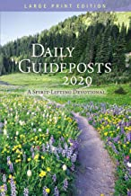 Best daily guideposts large print Reviews