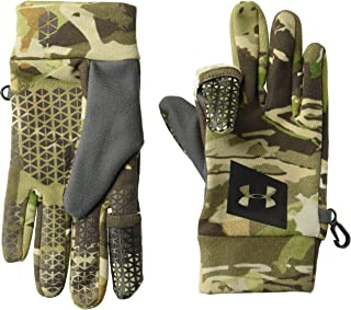 Under Armour Men's Hunt Early Season Fleece Glove
