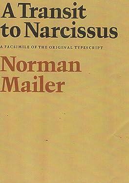 A Transit to Narcissus: A Facsimile of the Original Typescript