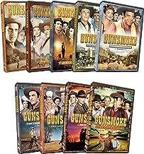 Gunsmoke: Seasons 1-5