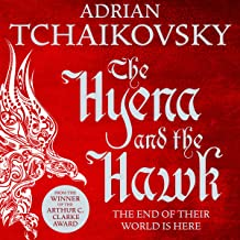 The Hyena and the Hawk: Echoes of the Fall, Book 3