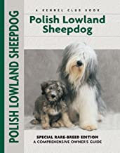 Polish Lowland Sheepdog: Special Rare-breed Edtion (Comprehensive Owner's Guide)