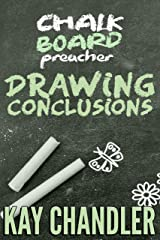 Chalkboard Preacher: Drawing Conclusions (Vinegar Bend Series Book 2) Kindle Edition