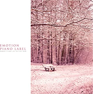Romantic Piano Like The First Snow