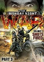 WWE: Monday Night War: Volume 1 - Shots Fired part 3