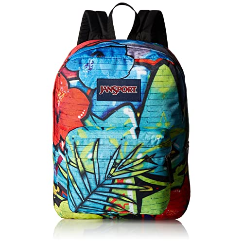 Graffiti Backpacks  Amazon.com 1f590f0a32