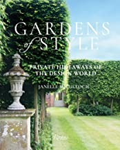 Best garden style book Reviews