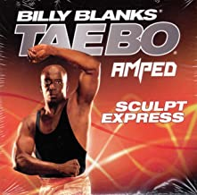 Billy Blanks Tae Bo Amped - Sculpt Express