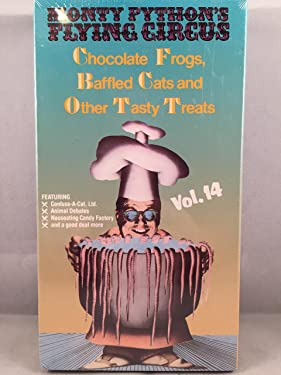 Chocolate Frogs [VHS]