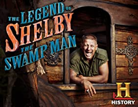 Best the legend of shelby the swamp man Reviews