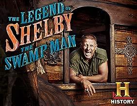 legend shelby stanga