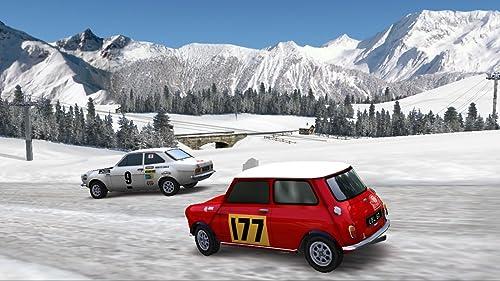 『Pocket Rally』の7枚目の画像