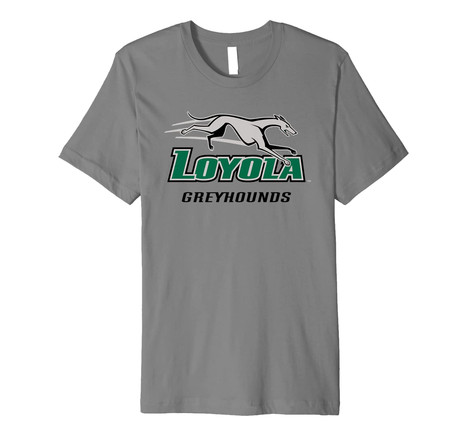 NCAA Loyola Greyhounds T-Shirt V2