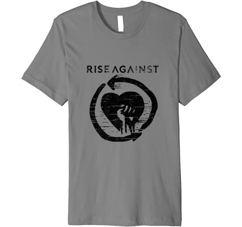 Rise Against Beetleform Black Adult Shirt