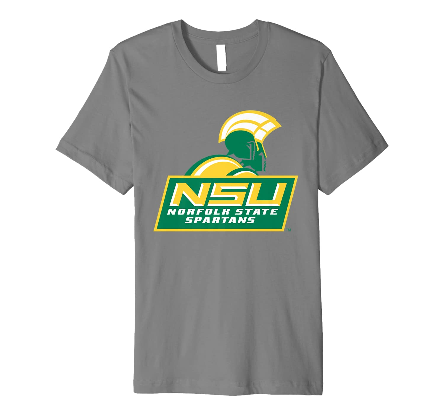 competitive price a48ae 53781 Amazon.com: Norfolk State University NSU Spartans NCAA T ...