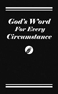 God's Word for Every Circumstance