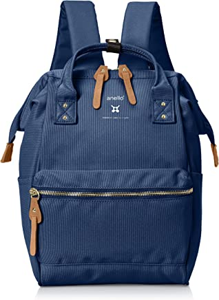 Anello AT-B2572-NV Mini Backpack, Navy