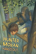 Hunter Moran Hangs Out