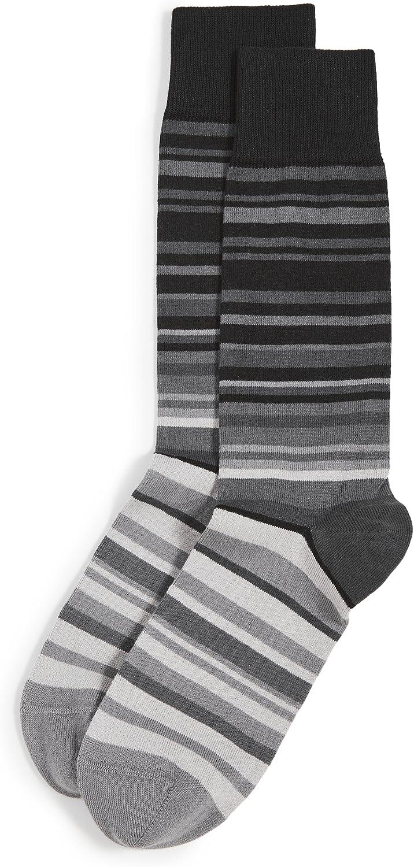 Paul Smith Men's Paneer Stripe Socks